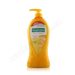 Washami 1380ml Professional Natural Wholesale Shampoo pictures & photos