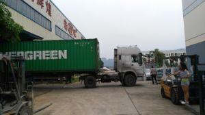Small Business Qtj4-26D Cement Machine Block Molding Machine pictures & photos
