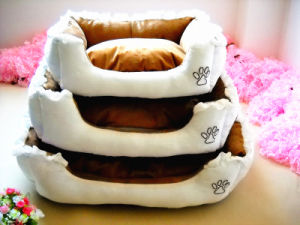 Pet Accessories Soft Dog Bed & Pet Bed pictures & photos
