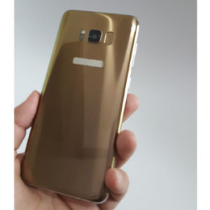 S8 Plus Mobile Phone, 5.7 Inch HD Screen 3G Cell Phone pictures & photos