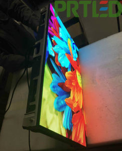 Double Backup Indoor Full Color LED Sign with Pixel 1.56mm, 1.25mm, 1.875mm, 2.5mm pictures & photos