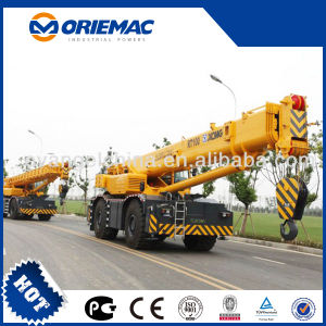 Rough Terrain Crane Rt35 35ton for Sale pictures & photos