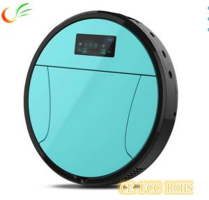 Chinese Manufacturing Floor Sweeper with Motor 20W, Auto Robotic Cleaner Smart Home Appliance pictures & photos