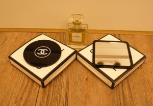 Luxury Make-up Mirror, Gift Craft Mirror pictures & photos