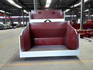 Garbage Compression Station/Compactor pictures & photos