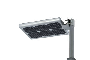 10W LED All in One Solar Street Light pictures & photos