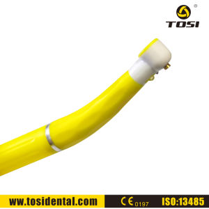 Tosi Best Selling Disposable High Speed Dental Handpiece with Light pictures & photos