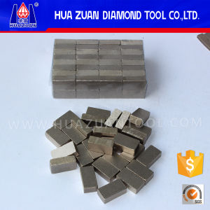China Professional Manufacturer Fast Cutting Marble Diamond Segment pictures & photos
