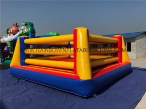 Commercial Inflatable Bouncy Boxing Field for Adults pictures & photos