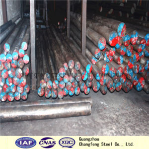 D2, 1.2379 Flat Bar Steel of Cold Work Mould Steel pictures & photos