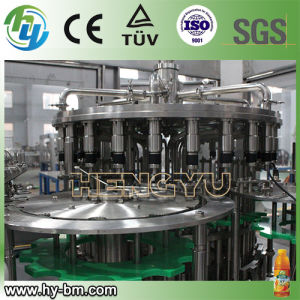 SGS Automatic Table Water Filling Machine pictures & photos