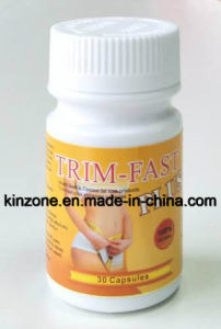 Hot Sell Lida Blue Fit Slimming Capsule Natural Diet Pills for Weight Loss pictures & photos