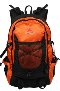 Outdoor Hiking Sports Travel Backpack Bag pictures & photos