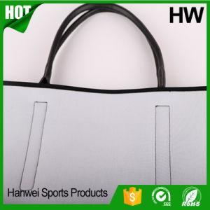 Simple and Fashion Neoprene Handbag pictures & photos