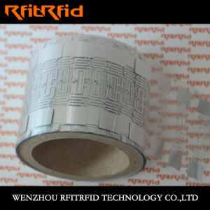 UHF Salt Tolerance RFID Smart Sticker pictures & photos