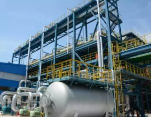 Hot Water Thermal Power Plant pictures & photos