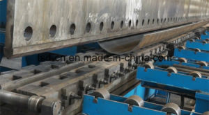 CNC Hydraulic Press Brake in Tandem/Double Bending Machine (2-WE67K-650/6000) pictures & photos