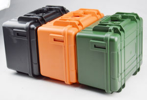 Wholesaler Popular Colourful Waterproof Tool Case Plastic Tool Box pictures & photos
