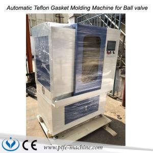 Automatic Teflon Seat Molding Machine GMP-500 pictures & photos