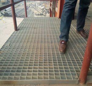 Steel Grating Walkway Platform pictures & photos