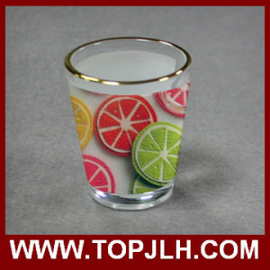 Ce Quality Small Wine Cup Shot Glass Mug pictures & photos