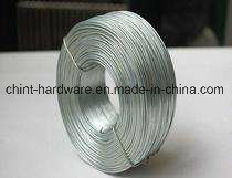 PVC Coated Coil Wire Galvanized Iron Wire pictures & photos