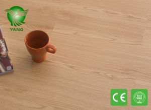 European Style PVC Commercial Vinyl Flooring 5.0mm with 15 Years Warranty pictures & photos