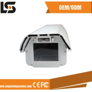 Outdoor Waterproof Camera Die Casting Housing pictures & photos