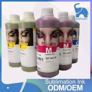 1000ml High Quality Korea Sublinove Inktec Sef Transfer Ink pictures & photos