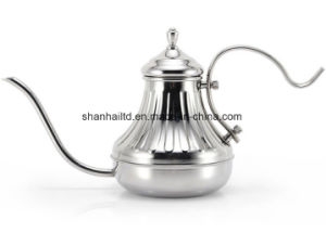 Stainless Steel Teapot Coffee Maker pictures & photos
