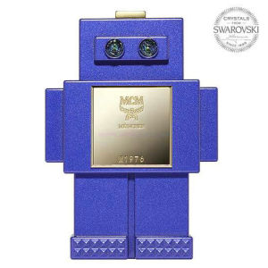 6000mAh Mcm Robert Power Bank for Mobile Phone