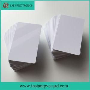 Best Selling Printable PVC Card pictures & photos
