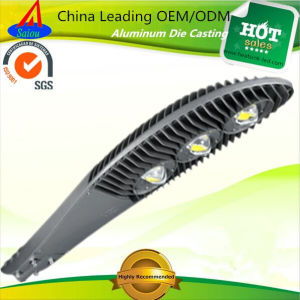 Lighting Aluminum Housing of 150W Street Light pictures & photos