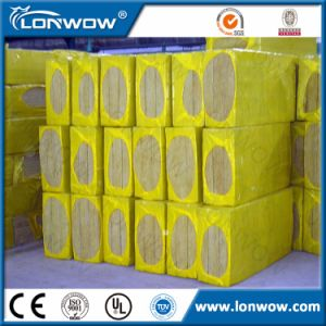 High Quality Rockwool Insulation Panel pictures & photos
