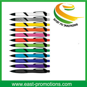 Promotion Gift Plastic Ball Pen with Logo pictures & photos