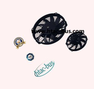 Auto Cooling Condernser Fan Motor Hot Sales Supplier pictures & photos