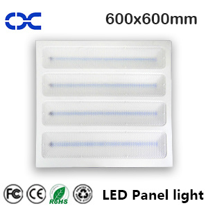 96W 600*600mm Square Light Ceiling Light LED Panel Lamp pictures & photos