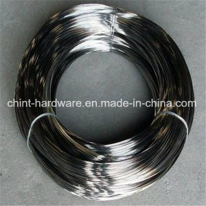 Galvanized Iron Wire 12# pictures & photos