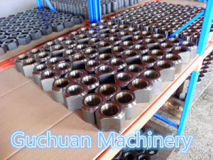 Hydraulic Breaker Spare Parts for Hex Socket Bolt, Wrench Bolt with Good Price pictures & photos