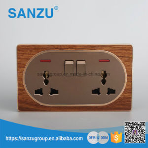 Top Sale High Quality Factory Price All Kinds of Wall Electric Switch pictures & photos