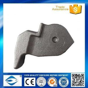 ODM OEM Aluminum Welding Parts pictures & photos