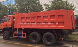 Rhd & LHD 20t Dump Truck 200HP 20 Tonstipper Truck pictures & photos