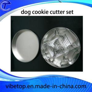 Creative Bakeware Kitchen Cookie Cutter Sets 6PCS pictures & photos