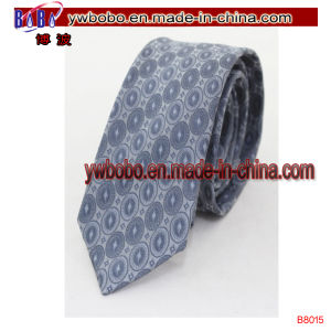 Mens Ties Classic New Silk Jacquard Woven Necktie Tie (B8003) pictures & photos
