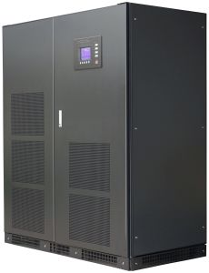 2017 Supstech Sun-33t Series 3 Phase Low Frequency Online UPS (300kVA) pictures & photos