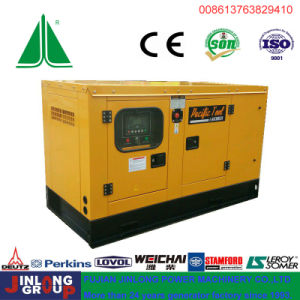 OEM Deutz Silent Diesel Generating Set pictures & photos