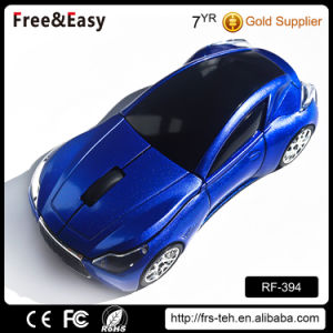 Computer USB Promotional Gift USB OEM Optical Car Mouse pictures & photos