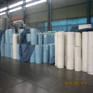 SMS High Quality Nonwoven Fabric for Shopping Bag pictures & photos
