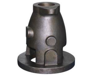 Nodular Cast Iron Part Machinery Part pictures & photos