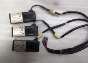 KXF0DLKAA01 VK332-5HS-M5 VALVE AL for DT401 SMT machine pictures & photos
